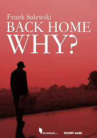 Buchcover: Back Home Why?