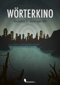 Buchcover: Wörterkino